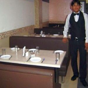 Dining & Dresscode