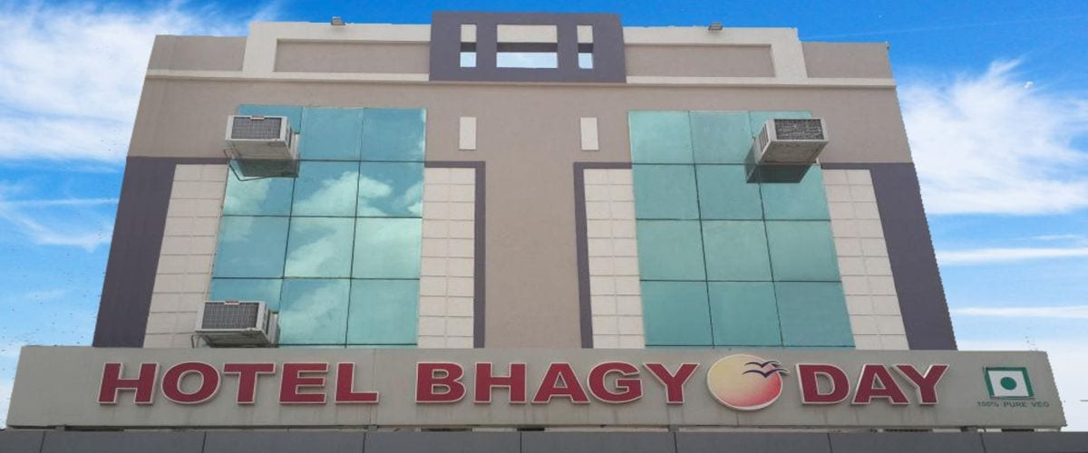 Bhagyoday Hotel Mehsana